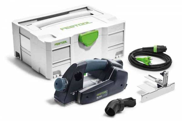 Festool Einhandhobel EHL 65 EQ-Plus - 576601