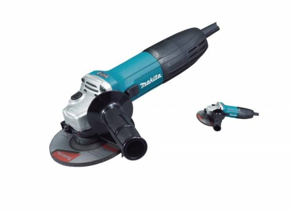 Makita Winkelschleifer GA5030 125 mm