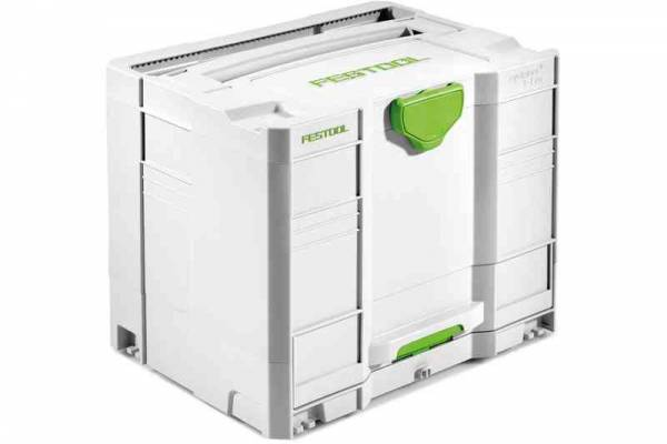 Festool  SYSTAINER T-LOC SYS-COMBI 3 - 200118
