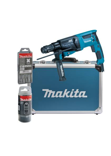 Makita Kombi-Hammer HR2631FT13