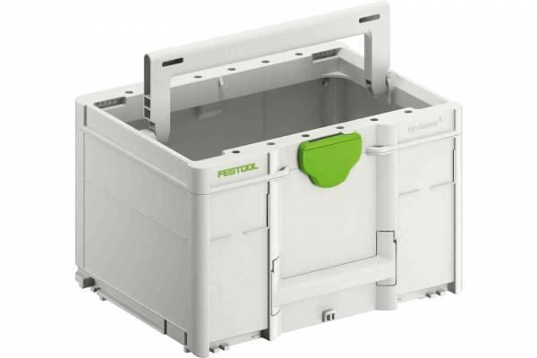 Festool Systainer³ ToolBox SYS3 TB M 237 - 204866