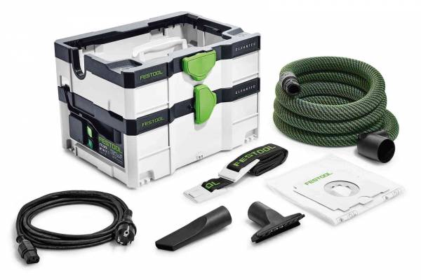 Festool Absaugmobil CLEANTEC CTL SYS - 575279