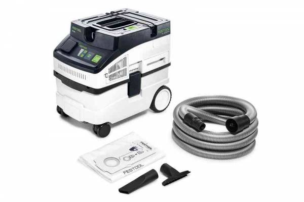 Festool Absaugmobil CLEANTEC CT 15 E - 574827