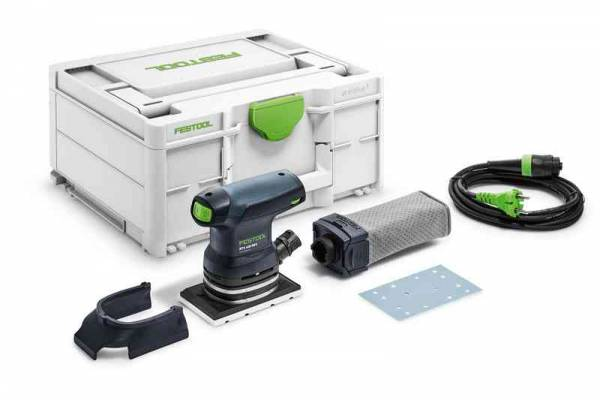 Festool RUTSCHER RTS 400 REQ-Plus - 576057