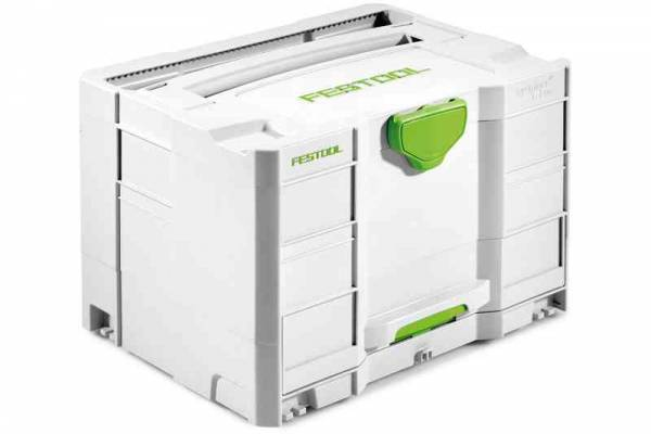 Festool SYSTAINER T-LOC SYS-COMBI 2 - 200117