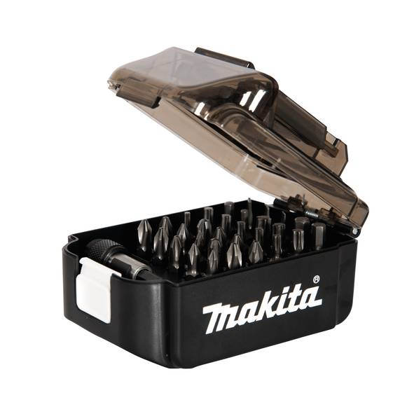 Makita Bit-Set 31 tlg. in Akku-Box